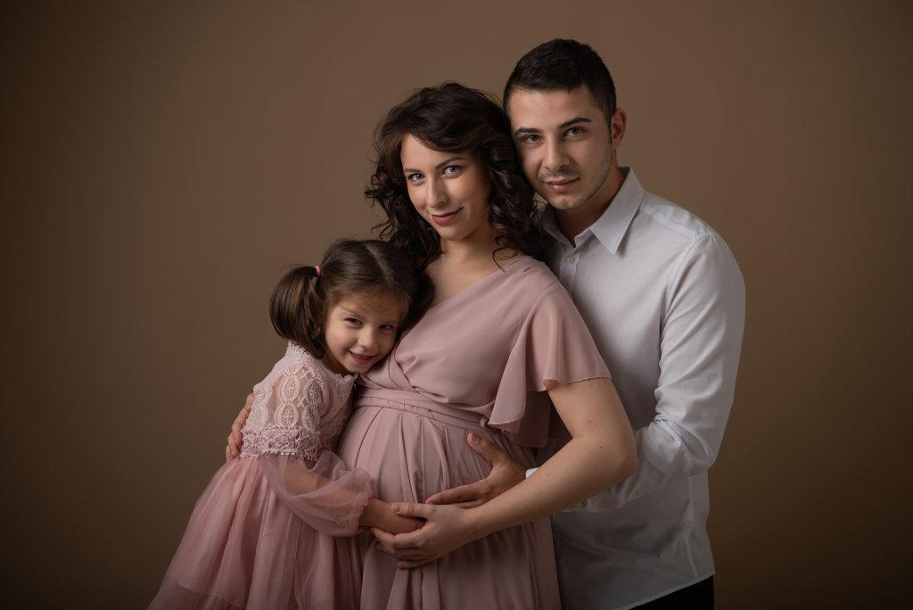 Servizio in gravidanza