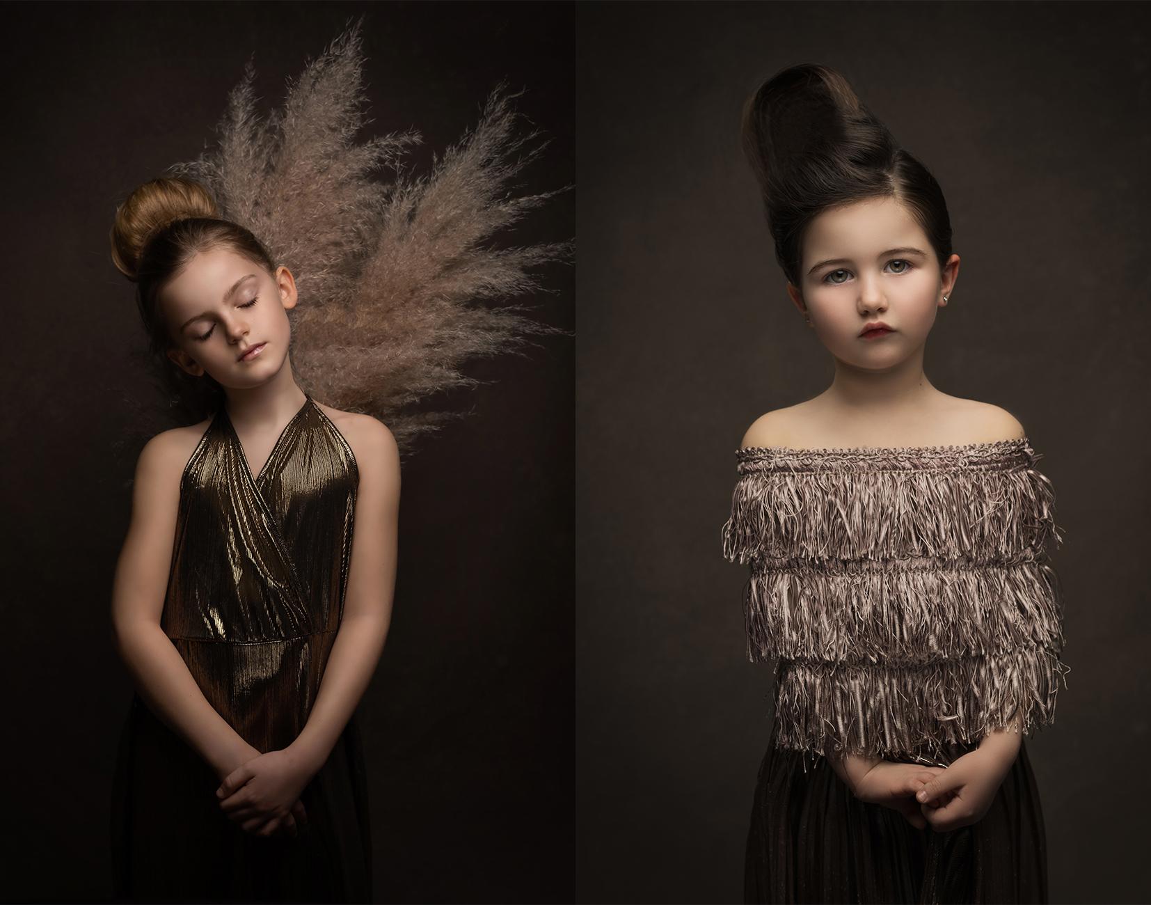 Servizio fotografico bambiniRitratti di bambini a Vicenza
