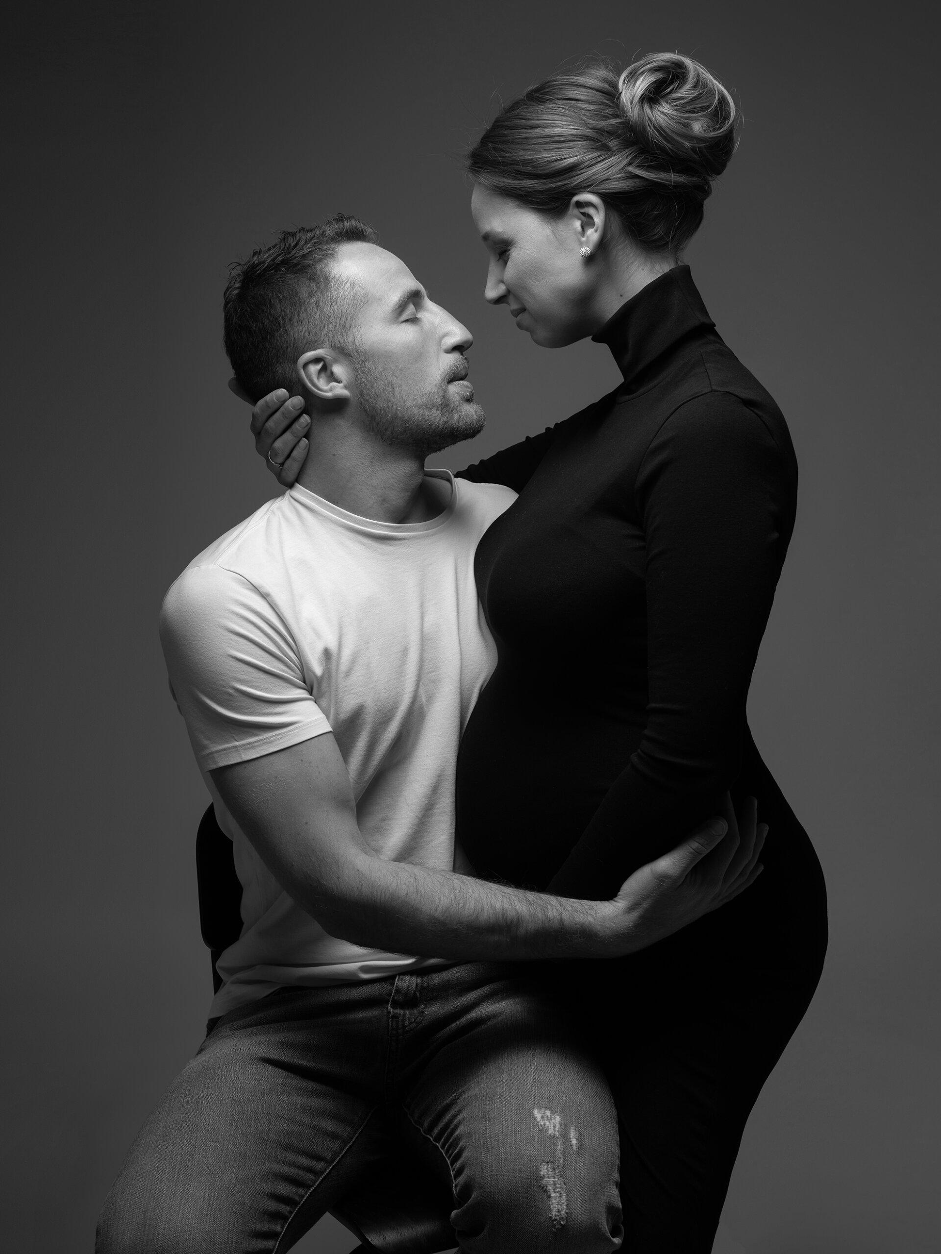 fotografa gravidanza vicenza